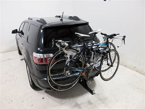 Swagman 4 Bike Rack by Swagman Xp 4 Bike Towing Rack For 2 Quot Trailer Hitches
