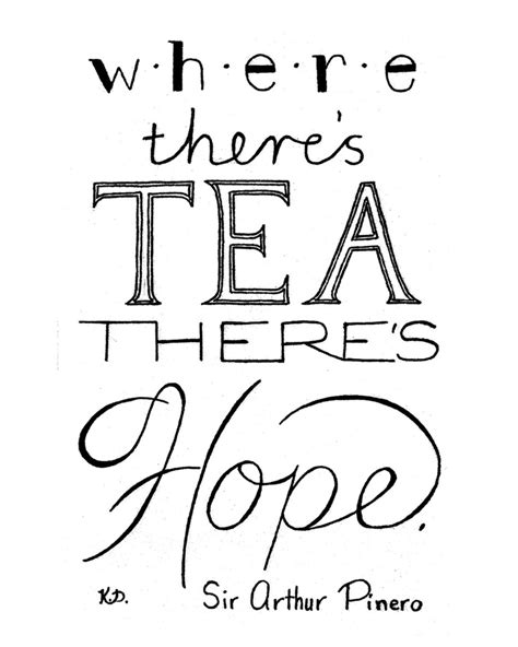 Kitchen Tea Memes Tea Quote Food Quote Food Print Quote