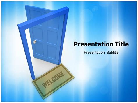 welcome ppt powerpoint templates welcome powerpoint