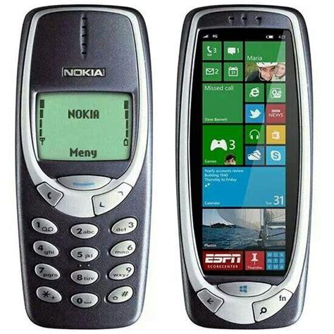 Nokia 3310 New Version nokia 3310