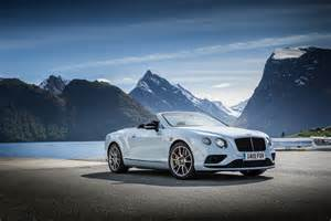 Bentley Continental Gt Used 2016 Bentley Continental Gt Drive Review Motor Trend