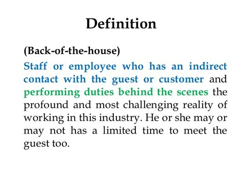 back of the house definition back of the house definition 28 images pics for gt greenhouse effect definition