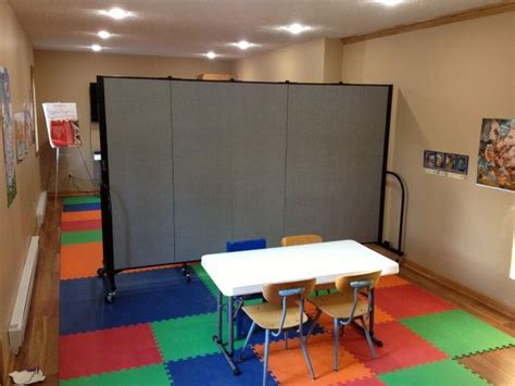 toddler room dividers great ideas for maximizing space in your facility using