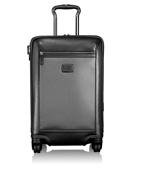 tumi cabin luggage carry on luggage lightweight rolling more tumi