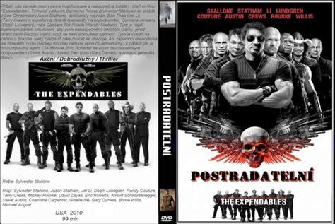335997 untitled adi shankar project expendables postradateln 237 2010 dvd obaly fdb cz