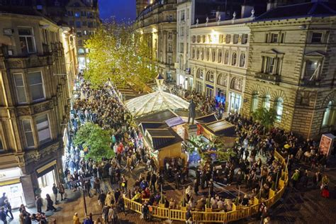 christmas market in manchester europe s best destinations