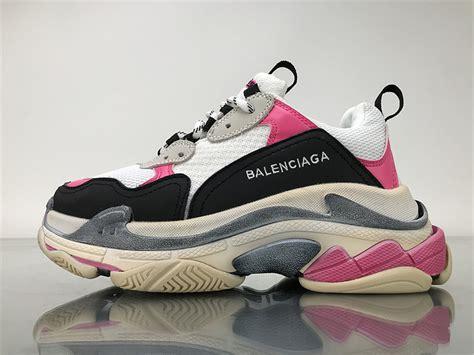 balenciaga s epitome of shoes s closet