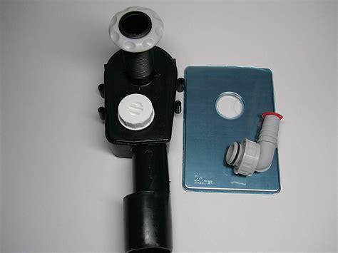 Waschmaschine Abfluss Anschluss Adapter by Waschmaschine Abfluss Anschluss Adapter M 246 Bel Design