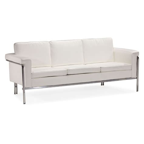 Modern Sofa White White Modern Sofa Fancy White Modern Sofa 83 For Design Ideas With Thesofa