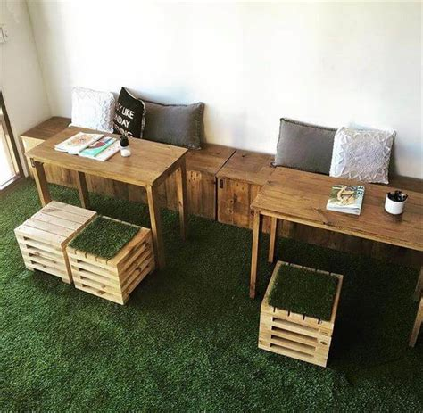 amazing pallet furniture projects for home 101 pallets 130 inspired wood pallet projects and ideas page 8 of