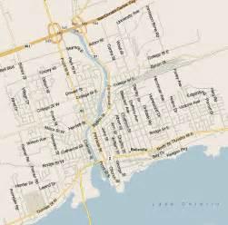 belleville map ontario listings canada