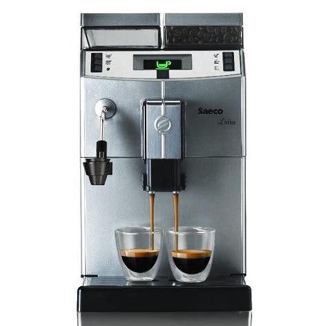 Saeco Lirika Plus ekspres do kawy saeco lirika plus przyjaciele kawy