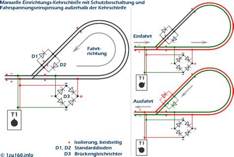 wandlen mit schalter und kabel how do you polarity in a loop
