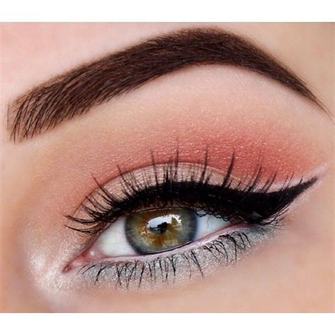 tutorial makeup peach peach pink eye makeup tutorial mugeek vidalondon