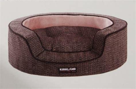 kirkland dog bed kirkland dog bed reviews in pet products chickadvisor