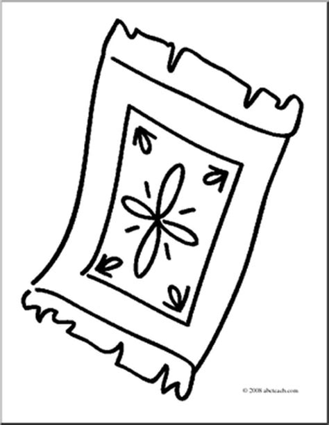 coloring pages rugs