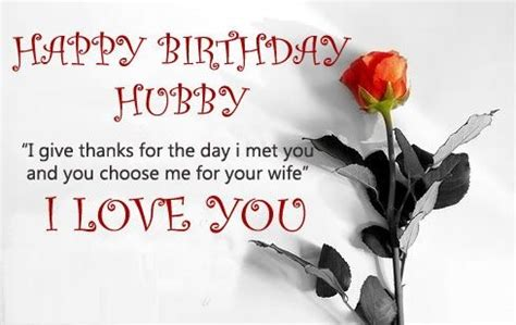 Happy Birthday Wishes To From Husband Happy Birthday Wishes And Gift Ideas Best Happy Birthday