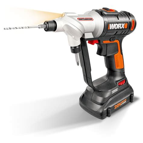 Guess 2in1 worx tools 2 in 1 switchdriver giveaway thrifty s