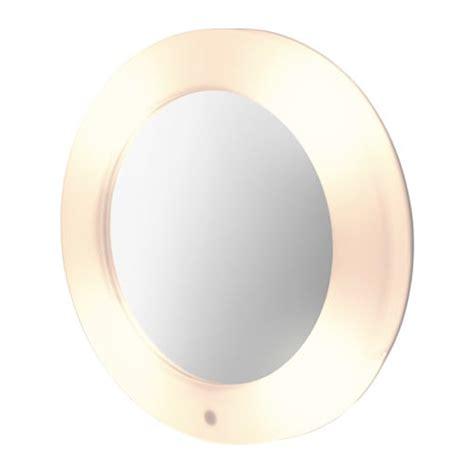 ikea badspiegel mit licht lilljorm spiegel mit beleuchtung ikea