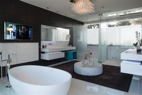 Lavish Bathroom by Luxurious Bathroom Interior Design Ideas