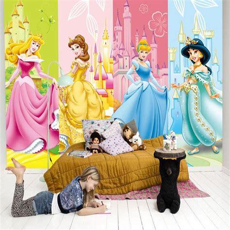 Princess Wallpaper For Bedroom by Princesses Wallpaper 3d Photo Wallpaper Custom Wall Murals Lovely Interior