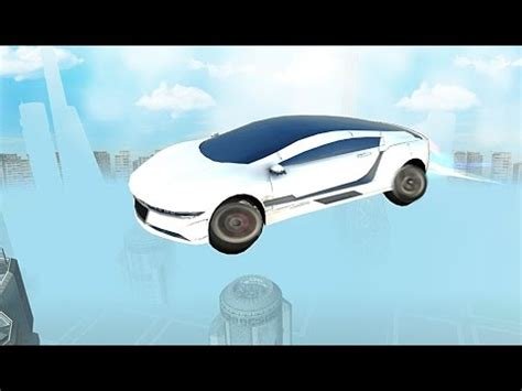 futuristic flying cars futuristic flying car driving android gameplay hd
