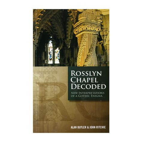 rosslyn chapel books rosslyn chapel decoded the official rosslyn chapel website