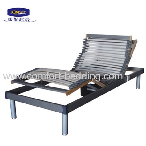 electric adjustable bed comfort  manufacturers  suppliers  china