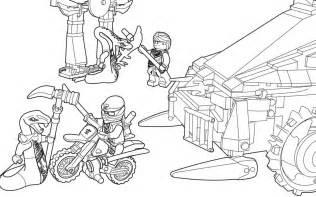 70750 colouring page activit 233 s ninjago lego com