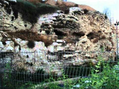 skull hill   garden tomb youtube