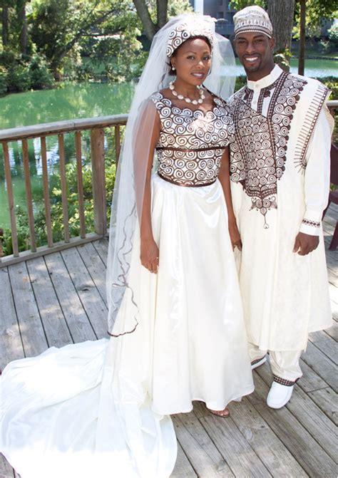 latest kenyan sbridesmaid fashion african inspired wedding dresses