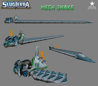 slugterraneo: mecas