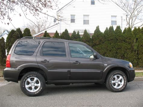 mazda tribute mazda tribute pictures posters news and videos on your
