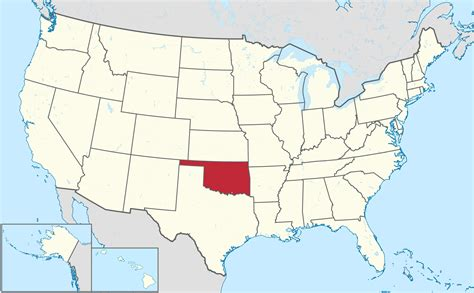 map of the united states oklahoma oklahoma voter list information