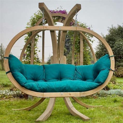 Schaukel Für Den Garten 37 by 37 Gartenschaukel Designs Erholung Und Entspannung
