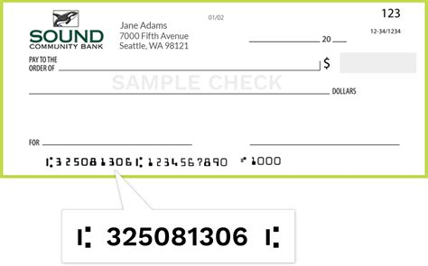 bank routing number secu routing number md related keywords keywordfree