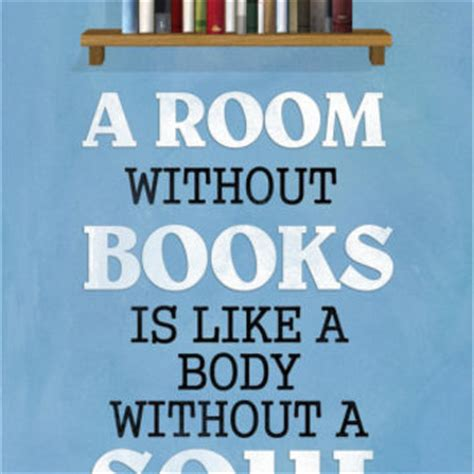 geis ii a without books a room without books cicero quote from all posters posters