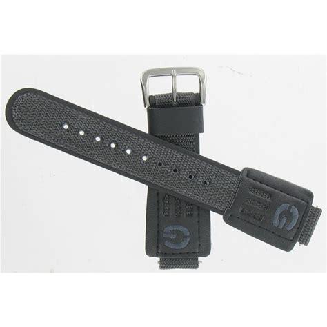 Swiss Army 4122 casio band 4122 71604122 genuine factory 16mm grey black