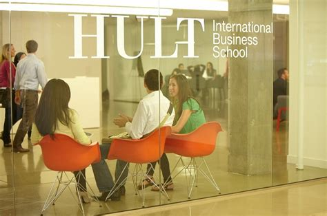 Hult Executive Mba by Hult International Business School Massachusetts Usa