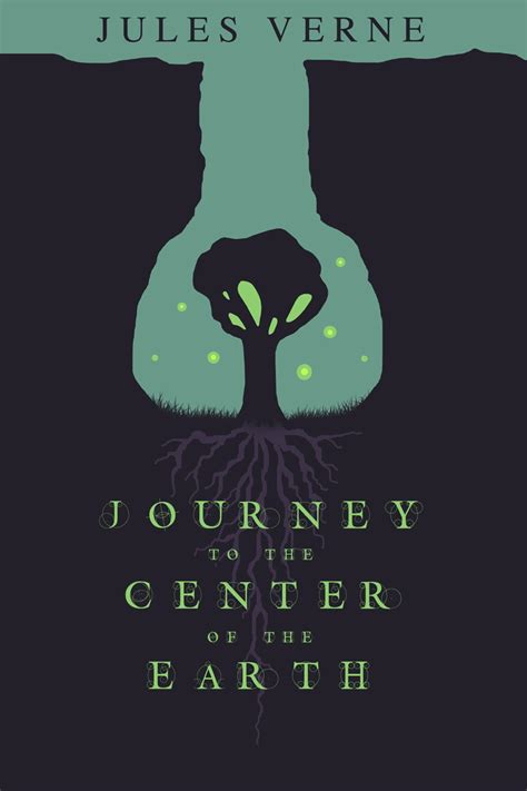 journey to the center of the earth books journey to the center of the earth book cover by