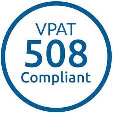 vpat section 508 appian cloud trust center for regulatory compliance appian