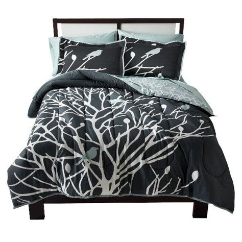 room 365 birds and branches comforter set queen
