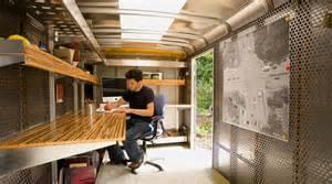 Designing Studio The Mobile Design Studio Base Landscape Architecture