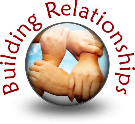 Build Relationships by Faculty Forum Building Relationships Sport Leadership