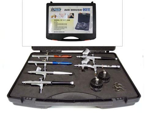 tattoo kits online canada 6 airbrush kit airbrush kits airbrush supplies