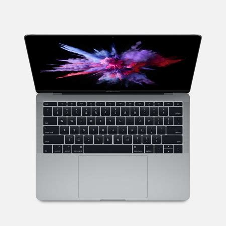 apple macbook pro (mpxq2) 13 inch intel core i5 2.3ghz