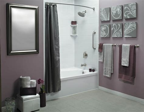 Shower And Bathroom Bathroom Ideas Bathroom Remodel Bath Fitter Harrisburg