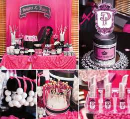 sweet 16 theme decorations increinle mesa dulces 16 decoracion de cumplea 241 os
