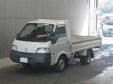 mazda up truck mazda bongo up truck 2010