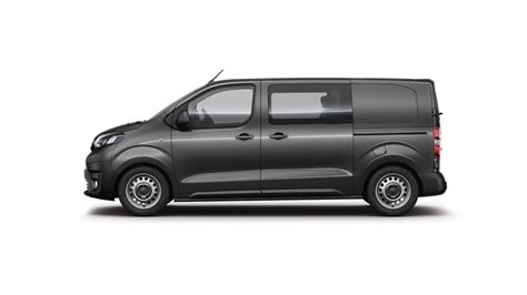 toyota proace new proace vans and commercials toyota ireland erne